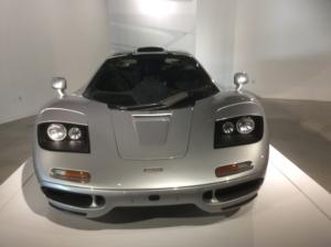Iconic McLaren F1
